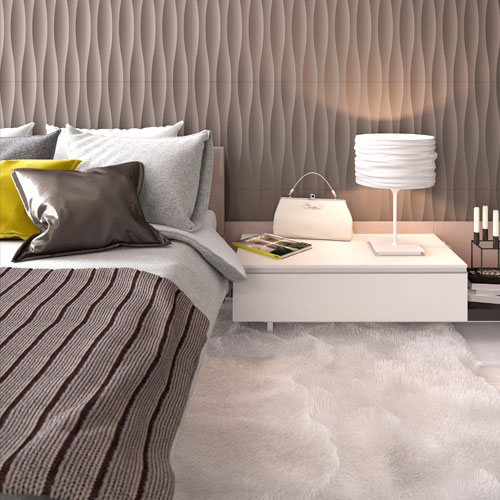 bespoke 3d wall panels bedrooms bournemouth poole christchurch