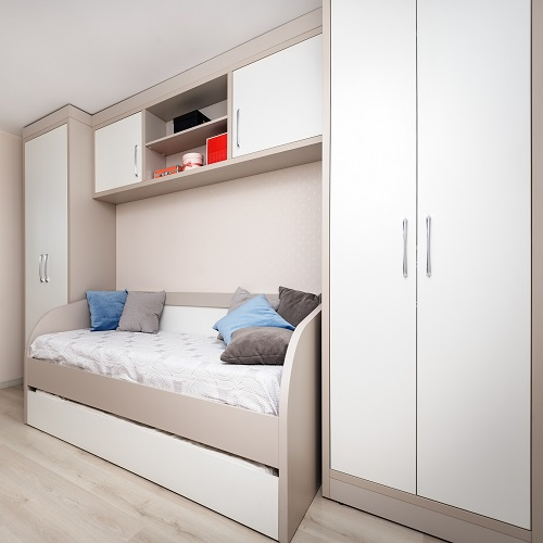 Childrens Bedroom Fitted Wardrobes Bedroom Furniture Piwko Limited